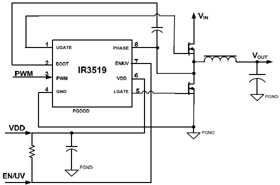 Power MOSFET Basics: Understanding Gate Charge and Using - Vishay